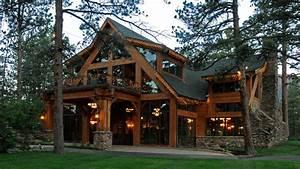 Maisons Du Monde Sale : les plus belles maisons en rondin de bois diaporama photo ~ Bigdaddyawards.com Haus und Dekorationen