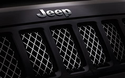 jeep logo wallpapers page    wallpaperwiki