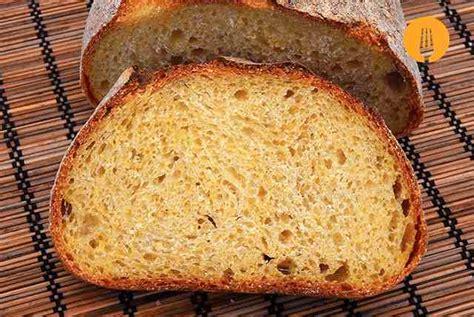 receta de pan de ma 237 z y trigo con masa madre