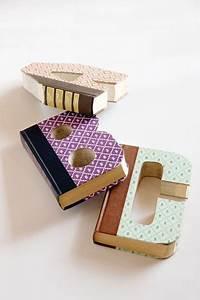 Aus Büchern Falten : deko buchstaben aus b chern ideas pinterest buchstaben buecher und deko ~ Bigdaddyawards.com Haus und Dekorationen