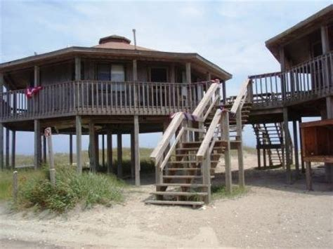 portsmouth island cabins nps cape lookout national seashore oncell tour
