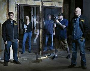 "About ""Ghost Hunters"" 