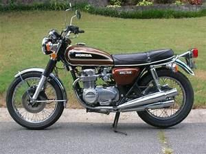 Honda 550 Four : buy 1976 honda cb550 k four candy garnet brown orig on 2040 motos ~ Melissatoandfro.com Idées de Décoration