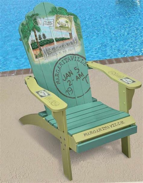 Margaritaville Beach Chair Cvs by Margaritaville Quot Back To The Beach Quot Adirondack Chair