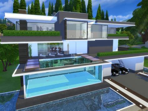 Home Design Resources : Suzz86's Modern Serendia