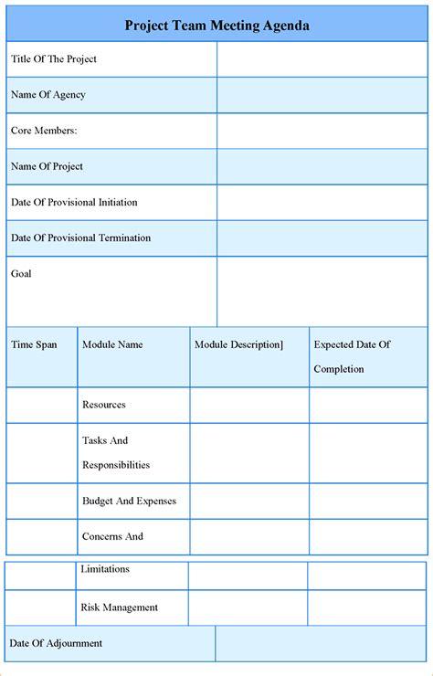 business templates best meeting agenda template mughals
