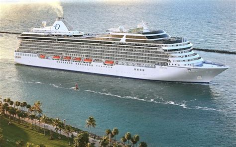 Live Cruise Ship Tracker For MS Marina Oceania Cruise Line U2013 Live Cruise Ship Tracker