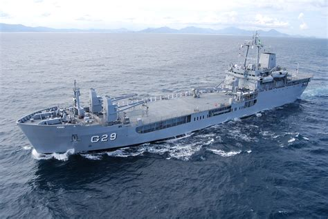 A Look At The Brazilian Navy