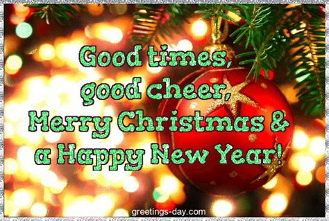 good times good cheer merry christmas happy new year pictures photos and images for facebook