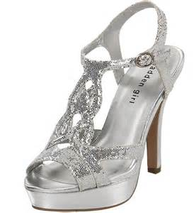 silver shoes for wedding cheap bridal silver wedding shoes for 2017