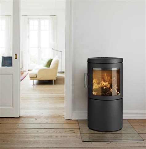 From ikea to h&m, the scandinavian. Introducing Modern Wood-Burning Fireplaces From HWAM