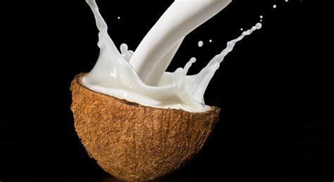 cuisiner avec du lait de coco entrée plat dessert comment cuisiner avec le lait de
