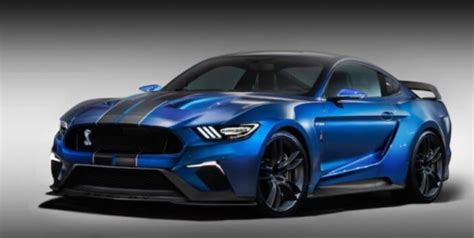 ford mustang shelby gt price specs release date