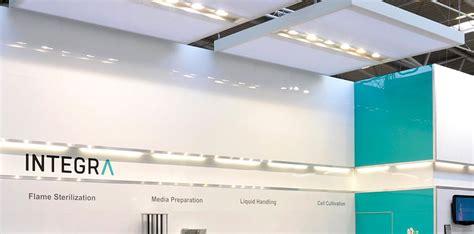 Individuelles Ambiente Dank Wand by Messearchitektur Dank Eigener Smartframe Steelframe