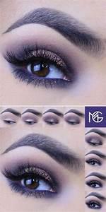 Brown Eyes Makeup Tips amp Tricks to Get Gorgeous Eyes!