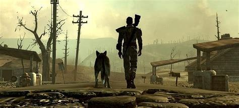 fallout 4 out of time escaping vault 111 exploring sanctuary greet the dog and concord
