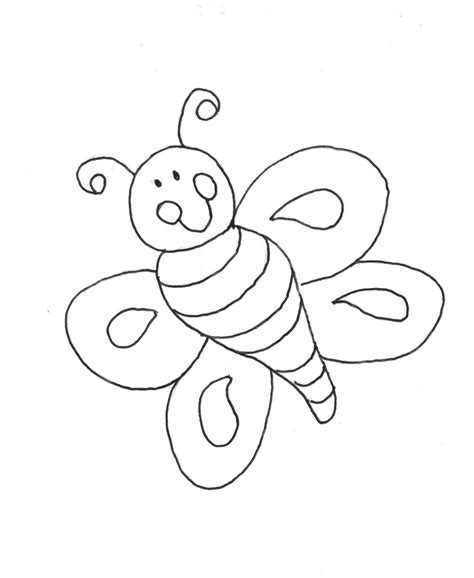 spring bug coloring pages   print