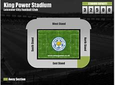 Away Guide Leicester City