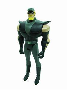 2005 Justice League Unlimited BLACK CANARY 3 PACK GREEN ...