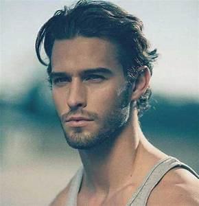 Queu De Cheval Homme : coupe de cheveux avec queue de cheval homme ~ Melissatoandfro.com Idées de Décoration