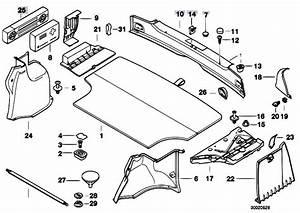Bmw E93 Parts Diagram