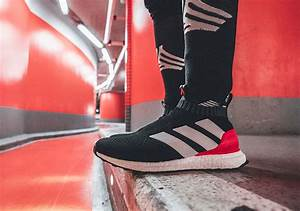 adidas ACE16+ Ultra Boost Red