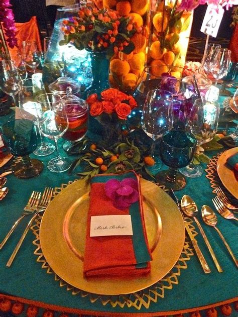 awesome teal color scheme  fall decor ideas trending decoration table table settings
