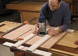 4 Jigs For A Fixed-base Router