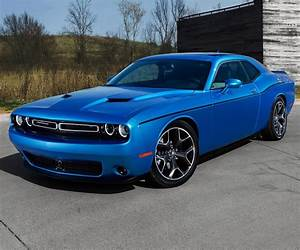 2017 Dodge Challenger Price, Release date, Redesign and ...