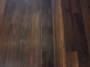 solid wood balck walnut flooring 18mm ab grade black walnut flooring
