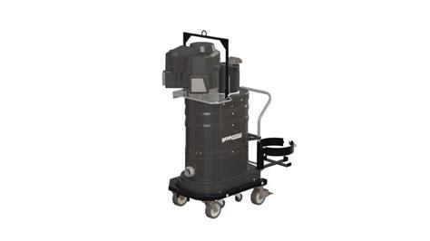 workhorse  gallon dustpan propane powered ruwac usa