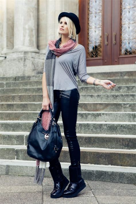Short Ugg Boots Outfit