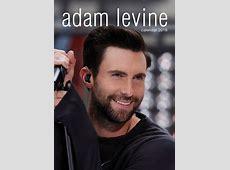 Adam Levine Maroon 5 Calendars 2019 on UKposters