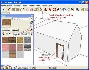 besoin d39un logiciel pour votre permis de construire With dessin plan de maison 9 plans et permis de construire un exemple de permis de