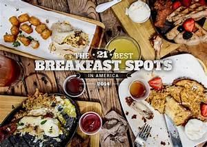 The 21 best breakfast spots in America - Hamburg Inn No.2 ...