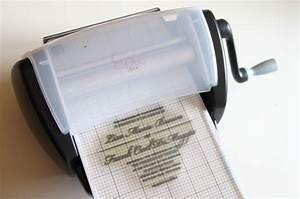 diy letterpress wedding invitations blog With diy letter press