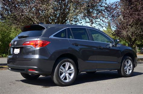 acura rdx review digital trends