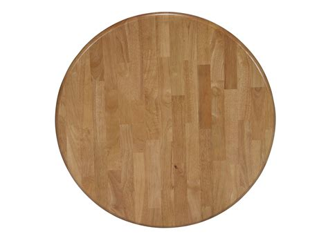 solid hardwood table top  shipping  rt