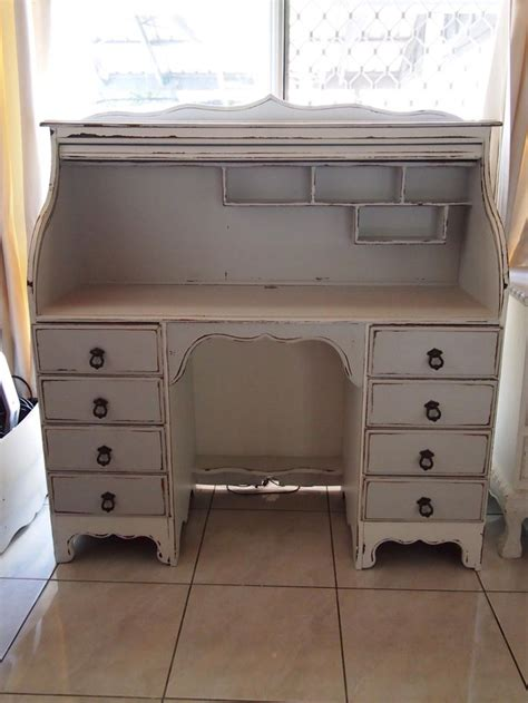 shabby chic furniture brisbane shabby chic french roll top desk by mrs shabby chic brisbane mrs shabby chic brisbane