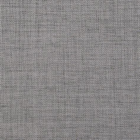 Sofa Upholstery Fabric by Grey Textured Solid Outdoor Print Upholstery Fabric By The