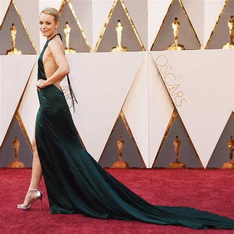 Oscars Red Carpet Dresses Popsugar Fashion