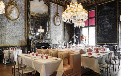 cuisine inventive profitez d 39 un dîner gastronomique dans un écrin de cristal