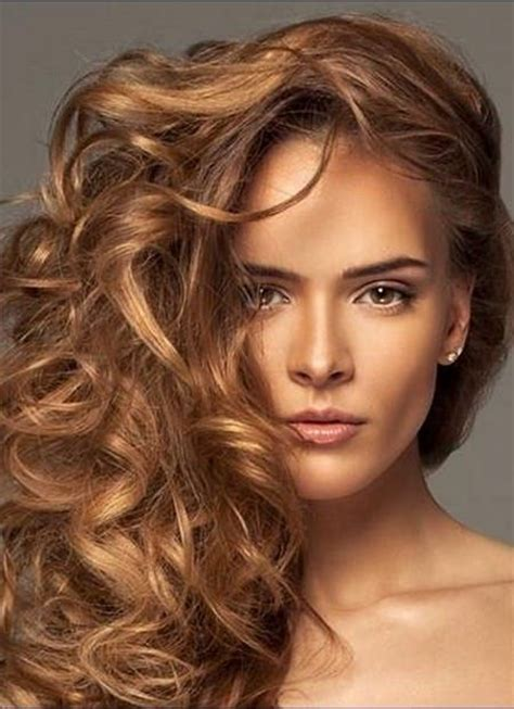Hair Color Types by 20 Types Of Coffee Brown Hair Color