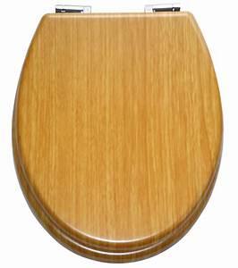 Wc Sitz Mit Absenkautomatik Holz : wc sitz toilettendeckel klodeckel klobrille wc deckel brille toilettensitz holz ebay ~ Bigdaddyawards.com Haus und Dekorationen