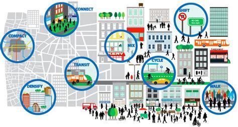 transit oriented development   key   cities