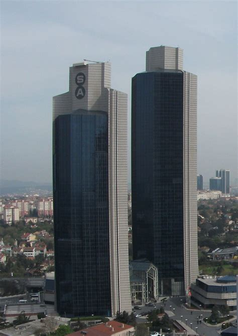 sabanci center wikipedia