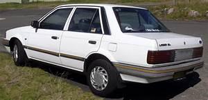 File 1988 Ford Laser  Ke  Gl Livewire Sedan  2008