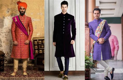 latest grooms outfits   designer brands