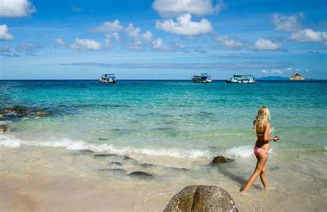 Best Resort Koh Tao by Koh Tao S Best Beaches Goodtime Thailand