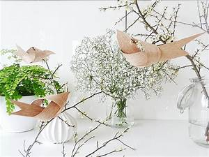 Blumendeko Selber Machen : bastelideen die sch nste deko basteln ~ Markanthonyermac.com Haus und Dekorationen